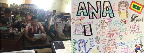 English Encuentro English Camp